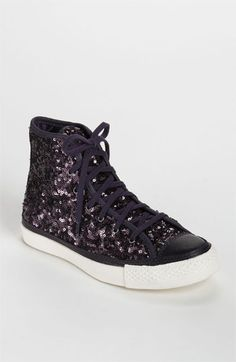 Converse Chuck Taylor® 'Premium' High Top-ahhh!!! This will go with everything! <3 <3
