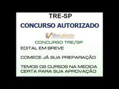 Cursos Concurso TRE/SP - Cargos Técnico e Analista. Veja Trechos Aulas G...
