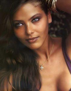 Italian actress Ornella Muti