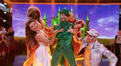 'Dancing With the Stars' Recap: Totally Staged
