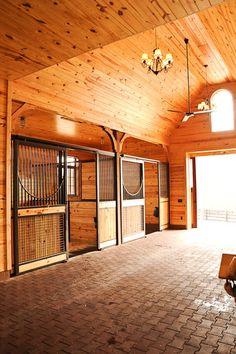 Cooper Home & Stable - Hampf Barn Aiken, SC