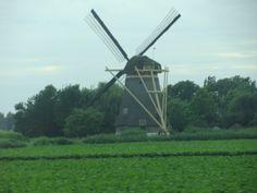 Holanda!