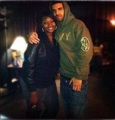 "American Idol Contestant Candice Glover Covers Drake's ""Find Your Love"" (Video)"