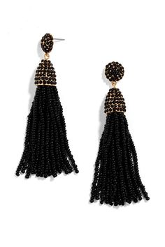 Piñata Tassel Drops - Holiday Gifts for Her - Southernliving. BUY IT: $36; baublebar.com These fun tassel earrings are the perfect gift for any fashion-forward lady. With a wide range of options, they are sure to have a color that suits her personal style.