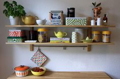 varde wall shelf