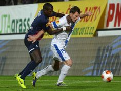 03h05, ngày 13/12, Estoril vs Slovan Liberec: Nỗ lực hết mình