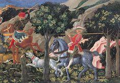 The Primitives - Les collections - Peintures - Primitifs Hans Memling, Gerard David, Giovanni Bellini, Fra Angelico, Tempera, 15th Century, African Art, Decoration, Mythology