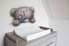 Baby Boy Room Decor, Baby Room Design, Baby Bedroom, Baby Boy Rooms, Baby Boy Nurseries, Nursery Room, Baby Dresser, Blue Nose Friends, Baby Zimmer