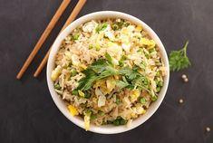 Cyril Lignac dévoile sa recette du riz cantonais au jambon et fait voyager nos papilles