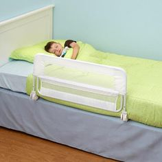 DEX Safe Sleeper Bed Rail - Walmart.com