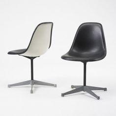 "simply–aesthetic: "" PKC-1s Eames (Herman Miller) """