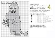 Ideas knitting charts moomin Always wanted to figure out how to knit, yet undecided where to start? This specific Utter Beginner Knitting Series is e. Fair Isle Knitting Patterns, Knitting Charts, Easy Knitting, Knitting For Beginners, Moomin, Embroidery Patterns, Cross Stitch Patterns, Knitting Projects, Sewing Projects