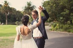 Hello May · A STATE LIBRARY WEDDING: TAHLIA + WILL