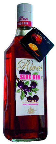 Rives Sloe Gin