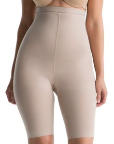 5a639970f179a Spanx Higher Power High Waisted Shaper Shorts - SPX 2745. Bra ShopSlim BodyHourglass  FigureSpanxShapewearWomen ...