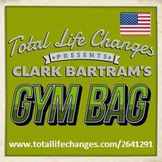 Total Life Changes Hispano Estados Unidos. Una Oportunidad de Negocio Inteligente: TLC Gym Bag