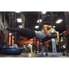 """4,415 Likes, 61 Comments - Jen Heward On YouTube (@jenhewardfit) on Instagram: """"I'm obsessed with glute raise of any kind 😆 it's by the far the best booty shaper! Exercise 1 -…"""""""