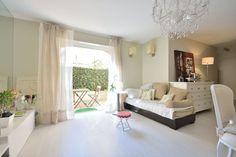 WONDERFUL FLAT SAINT TROPEZ — Квартиры в аренду в г. Сен-Тропе, Прованс-Альпы-Лазурный берег, Франция