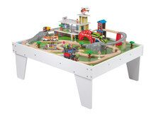 Lidl Train Table Google Search Train Table Train Lidl