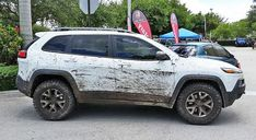 Finally a true spring and strut lift kit for the new Jeep Cherokee KL. Jeep Cherokee Lift Kits, Jeep Cherokee 2017, Jeep Trailhawk, Jeep Cherokee Trailhawk, Nissan Silvia, Offroad Accessories, Car Accessories, Jeep Compass Accessories, Jeep Cherokee Accessories