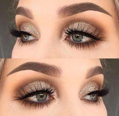 Dale el mejor delineado a tus ojos #eyes #makeup #Eyeliner #Beauty #maquillaje #ojos