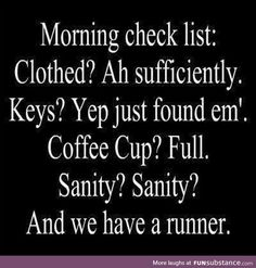 Funny morning quotes image ~ Funny Jokes to cheer U up Me Quotes, Funny Quotes, Funny Memes, Work Quotes, Humor Quotes, Hilarious Sayings, Selfish Quotes, Humor Humour, Sarcastic Quotes