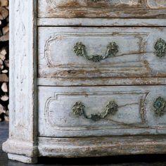Northern Italian Chest Of Drawers - Ralph Lauren Home