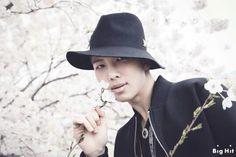 "Bangtan Boys ❤ Namjoon (rapmon) | Album: [STARCAST] BTS Jacket Shoot for ""In The Mood For Love, Pt1"" | Facebook"