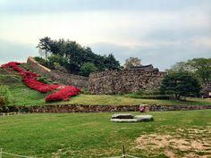 Expat imnida: Gochang Fortress