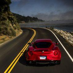 Lease an Alfa Romeo with Premier Financial. #finance #auto #alfaromeo