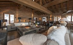 Luxury Ski Chalet, Chalet Gentianes, Verbier, Switzerland, Switzerland (photo#2480)