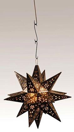 Moravian Star :: Medium