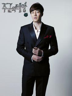 SO JI SUB as Joo Joong Won He's a cold-hearted, greedy corporate executive. GONG HYO JIN as Tae G…