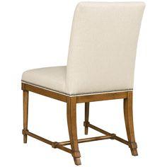 Vanguard Furniture Chronos Side Chair V320S