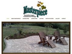 Masterpiece Landscape Contracting: landscaping & hardscaping for greater Roanoke. Retaining walls, paver patios, water features, & outdoor lighting for Roanoke. Landscape Services, Landscape Plans, Landscape Designs, Landscaping Supplies, Landscaping Plants, Landscaping With Rocks, Outdoor Furniture Sets, Outdoor Decor, Cool Plants