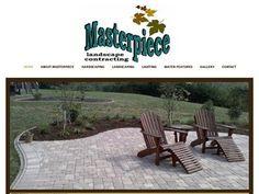 Roanoke VA landscaping services