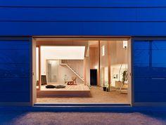 suppose design office: house in takaya - designboom | architecture