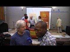 Javier Nart Eurodiputado CIUDADANOS da su opinión cómo ve Europa indepen...