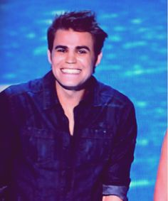 Stefan Salvatore - Paul Wesley