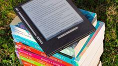 Průměr ceny e-knihy se pohybuje kolem 120 korun bez DPH.