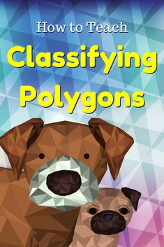 Here you will find all of your free materials to help you teach Classifying Polygons. We are giving you these in both editable and PDF formats!Classifying Polygons Video Lessons (Open Your Lesson with Something Fun Like This!) #geometrycoach #math #mathactivities #mathteacher #highschool #geometry #teacherhacks #homeschool Math Teacher, Teaching Math, Math Math, Math Fractions, Teacher Tips, Math Games, Maths, Teaching Ideas, Math Lesson Plans