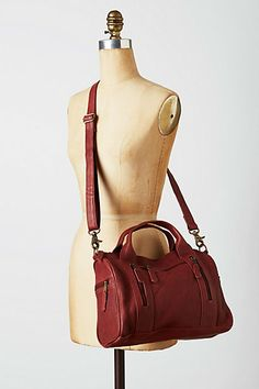 Anthro Kirkby Tote