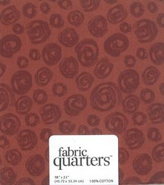 Brown Fabric Quarter Assorted  : quilting fabric & kits : fabric :  Shop | Joann.com