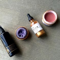 There are tons of reasons that #greenbeauty does it better, but here are 5 that stand out to me the most!  #cleanbeauty #greenbeautyblogger #organicbeauty #naturalbeautyproducts #bbloggers #makeup #skincare