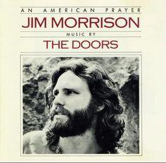 Jim Morrison - An American Prayer