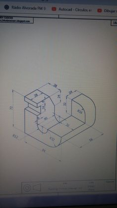 Robot Arm, Technical Drawing, Autocad, 3d, Math, Drawings, Drawing Techniques, Blue Prints, Math Resources
