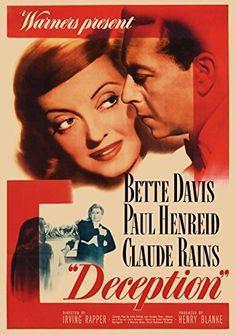 Deception (1946) Amazon Instant Video ~ Bette Davis, http://www.amazon.com/dp/B006GIYBXW/ref=cm_sw_r_pi_dp_NHZvub0F6G04H