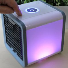 Aircool - Are you sweltering in the heat but the price of air conditioning is sky high? This one product could change all that...