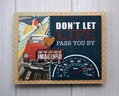 Card by Design Team Member Shellye McDaniel