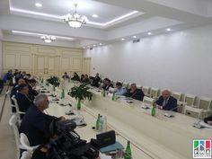 РИА «Дагестан» Эксперты в рамках круглого стола обсудили вопрос защиты прав граждан во время избирательного процесса в Дагестане